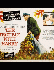 A Comédia, Improvavelmente | The Trouble With Harry