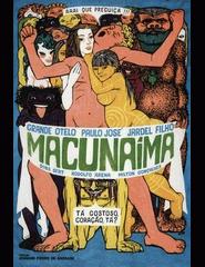A Comédia, Improvavelmente | Macunaíma