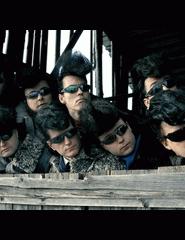 A Comédia, Improvavelmente | Leningrad Cowboys Go America