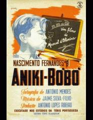Com a Linha de Sombra |  Jornal Português Nº 52+Aniki Bóbó