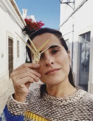 Eva, de Cristina Branco