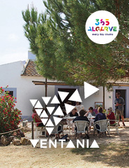 Ventania Music & Food Experience LAGOS // Festival Ventania 2020