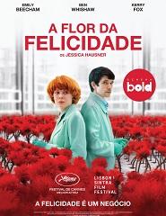 CINECLUBE CCC | A FLOR DA FELICIDADE, de Jessica Hausner