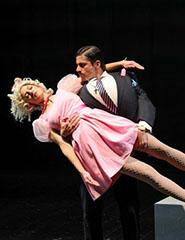 Algo de Macbeth / JAT - Janela Aberta Teatro