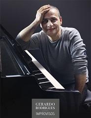 Música | Gerardo Rodrigues, Improvisos