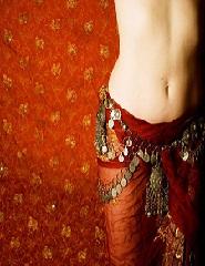 Dança Oriental| Aulas Regulares Presencial e Online