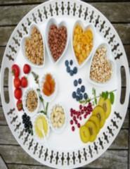 Alimentação Saudável, O Que É? | Workshop Online