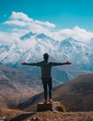 O CHI - Como Sentir a Energia Vital no Nosso Corpo e nos Espaços