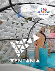 Água // Festival Ventania 2020