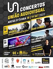 Concertos União Audiovisual