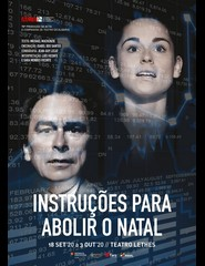 INSTRUÇÕES PARA ABOLIR O NATAL