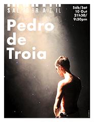 Pedro de Troia