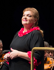 Temporada Concerto OSP  As Mulheres de Puccini