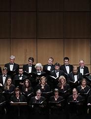 Concerto Coro TNSC 23 outubro