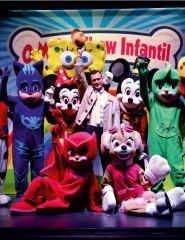 O maior Show Infantil