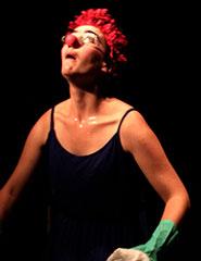 XXV FITCM | Chou! | Fric Á Frac Companhia de Teatro e Circo