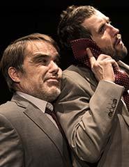 XXV FITCM | Hamlet | Companhia do Chapitô