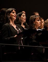 Concerto Coro TNSC 25 setembro