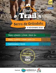 Ultra Trail Serra de Grândola (6ª edição)