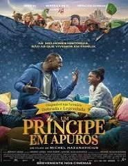 Um Príncipe em Apuros VP # 11h | 13h