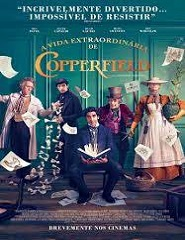 A Vida Extraordinária de David Copperfield # 15h | 21h40