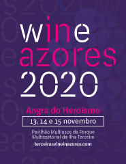 Wine In Azores - Terceira