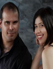 HÍBRIDO | ÁLVARO CORTEZ & ISABEL ROMERO