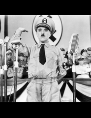 Duplos e Gémeos | The Great Dictator