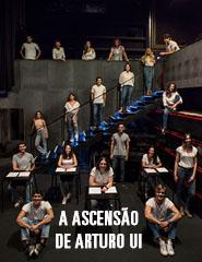 A ASCENSÃO DE ARTURO UI
