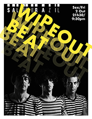 Wipeout Beat