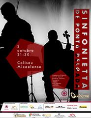 Sinfonietta de Ponta Delgada