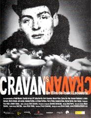 09 | InFocus: Cravan vc Cravan, Isaki Lacuesta