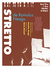 Stretto, de Romulus Neagu com Ulrich Mitzlaff