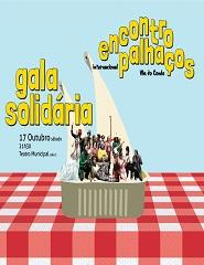 Gala Solidária 7º Encontro Internacional de Palhaços de Vila do Conde
