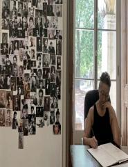 Conversa 25 Anos Companhia Olga Roriz