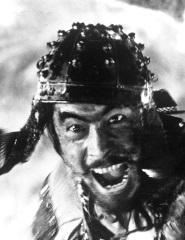 Sessões Especiais  — Os Sete Samurais