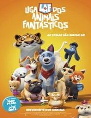 Liga dos Animais Fantásticos  - VP