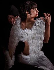Raquel Ralha e Pedro Renato apresentam The Devil's Choice, Vol.II / He