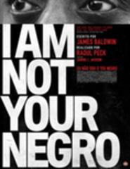 I'M NOT YOUR NEGRO | DE QUE FALAMOS QUANDO FALAMOS DE RACISMO #2