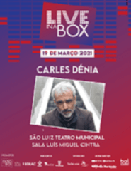 Live in a Box - CARLES DÉNIA