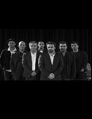 Daniel Bernardes' Crossfade Ensemble