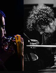 DERIVA (João Almeida & Ricardo Martins)