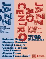Jazz ao Centro 2020  TriCoimbra7