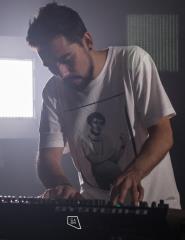 "Oficina ""Cria o teu Beat"" com Rafael Correia"