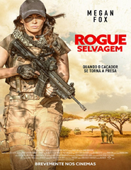Rogue: Selvagem