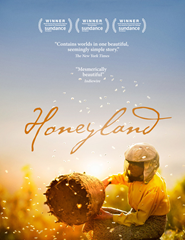 HONEYLAND – A TERRA DO MEL