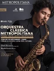 Orquestra Clássica Metropolitana