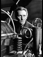 Só o Cinema | Frankenstein Created Woman