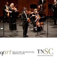 Música | Concerto de Câmara - Orquestra Sinfónica Portuguesa