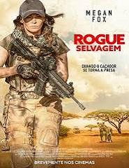 Rogue:  Selvagem #  17h